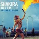 Hips Don't Lie, Pt. 1 [CD-SINGLE]