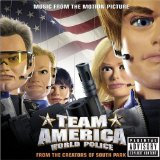 Team America: World Police [SOUNDTRACK]