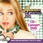 Hannah Montana Soundtrack [SOUNDTRACK]