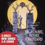 Tim Burton's: The Nightmare Before Christmas [SOUNDTRACK]